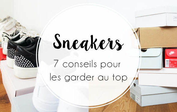 sneakers-baskets-conseils-entretien-nettoyage