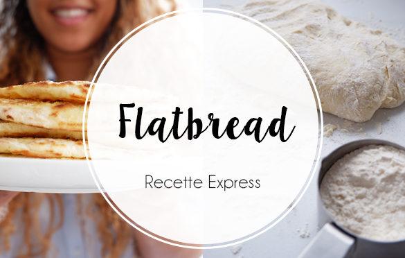 recette-flatbread-pain-plat-yaourt-poele